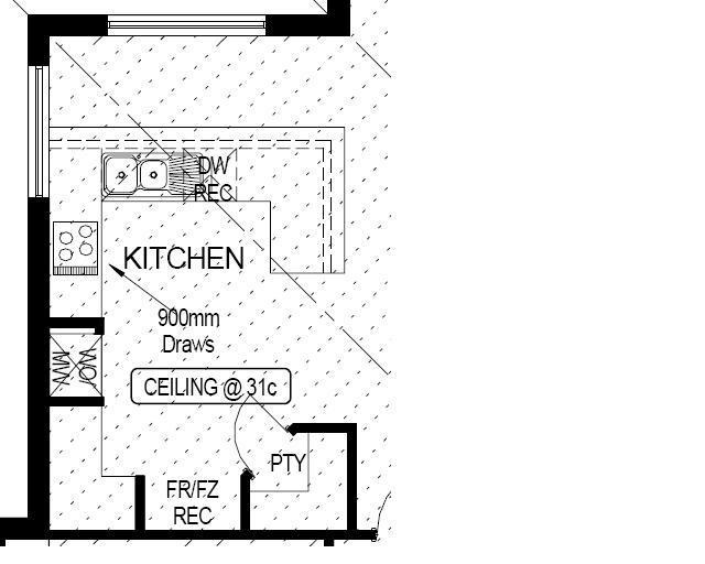 Please please help! Urgent Kitchen Design.