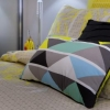 Read Article: Cushions are an easy way of brightening up your home by Next Residential WA
