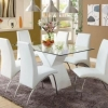 Read Article: Ideas for an elegant dining room by apg homes WA