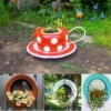 Read Article: Upcycled garden furniture ideas by apg breakthrough WA