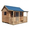 Read Article: Timber Sheds: Why you would love wood for garden sheds by Simply Sheds NSW