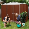 Read Article: 6 Reasons Why You Should Buy Steel Garden Sheds by Simply Sheds WA