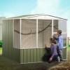 Read Article: 8 Tips to Read Before Putting Up an Aviary by Simply Sheds NSW