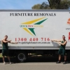 Read Article: Furniture Removals Burwood to Fitzroy by Quick Pick Movers VIC