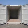 Read Article: How much can I fit in a 20ft moving container for relocating interstate? by Budget Self Pack Containers NSW