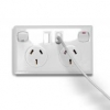 Read Article: Double USB Charging Powerpoint by GoLights.com.au QLD