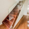 Read Article: Stunning Glass & Stainless Steel Staircase by Miami Stainless VIC