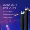Read Article: Black Lights and Blacklight Blue lamps - Get to know them! by LightOnline.com.au NSW