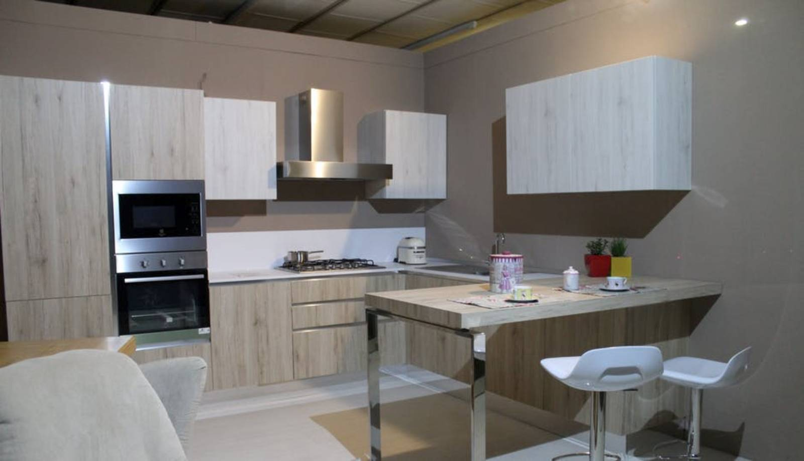 Kitchen As Part Of House Design Considerations