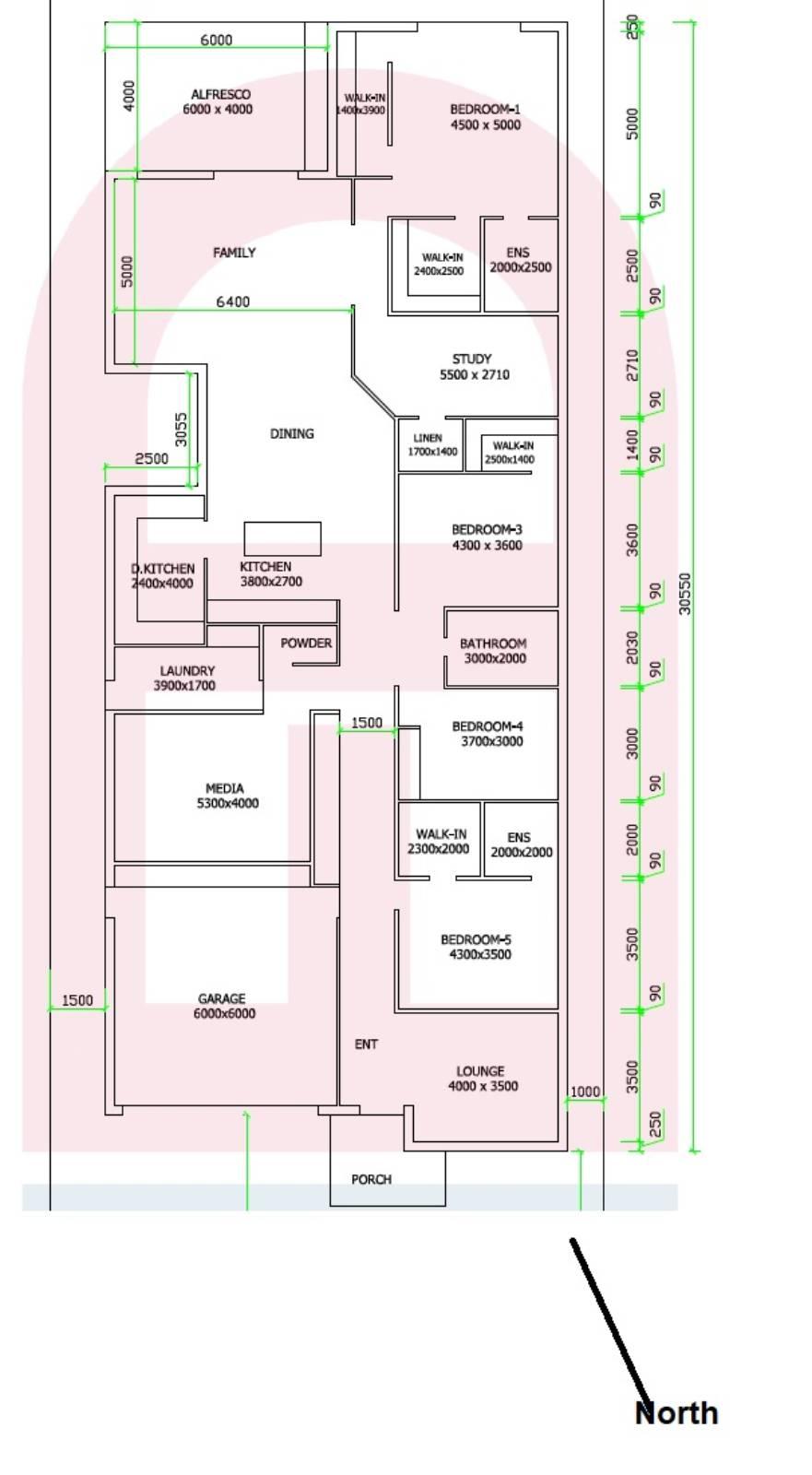Floor plan feedback please