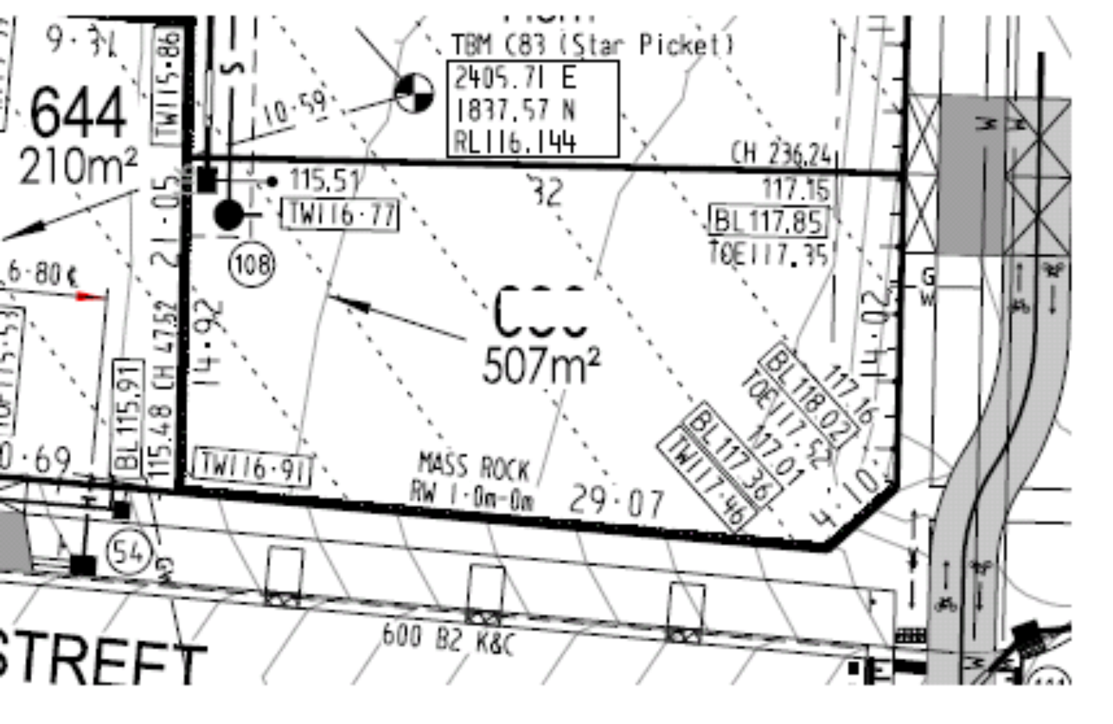 do i need retaining wall - builder asking 35k site cost