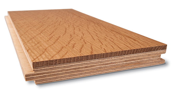 Engineered Timber - 1.5mm veneer