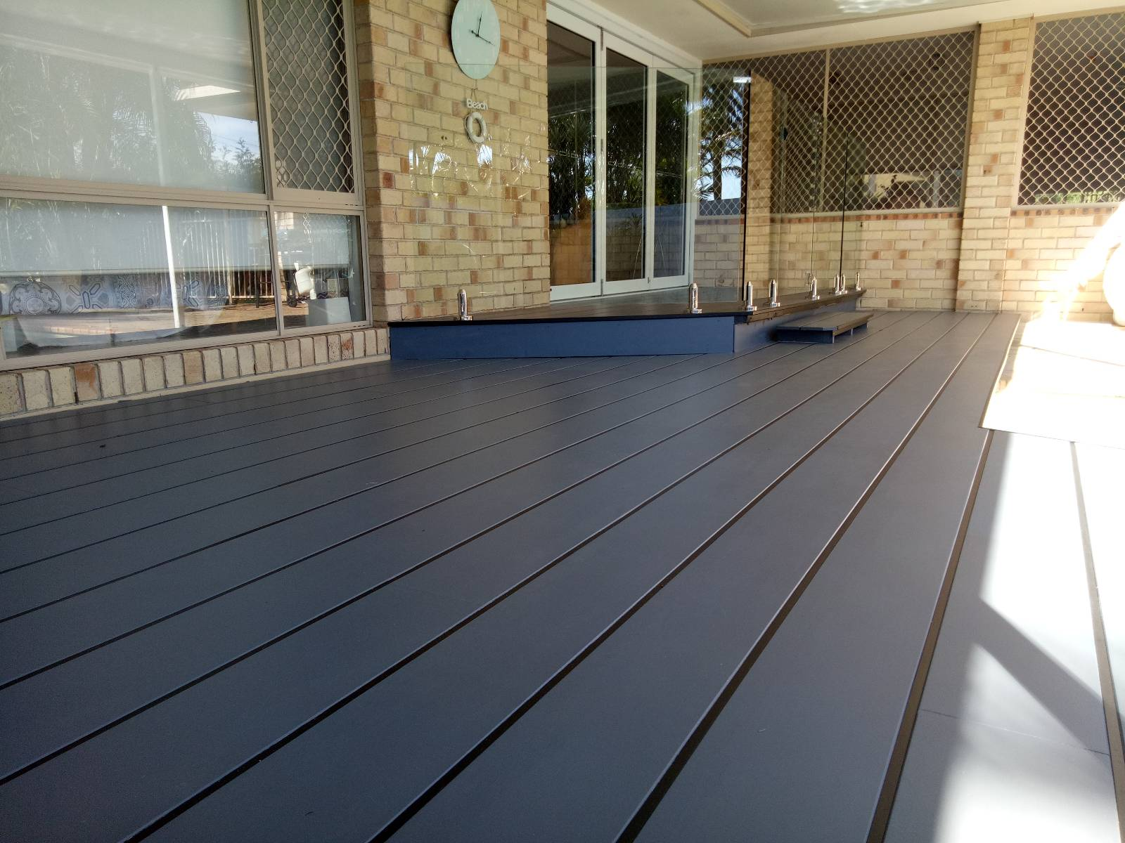 View topic - Composite decking options- Modwood vs