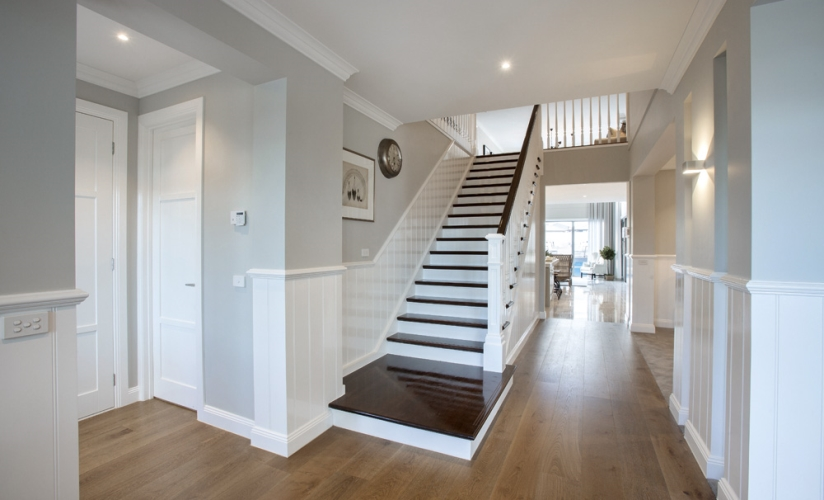 View Topic Our Custom Hamptons Inspired Home We Are In