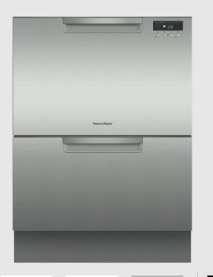 Double Dishwasher (2 drawer)