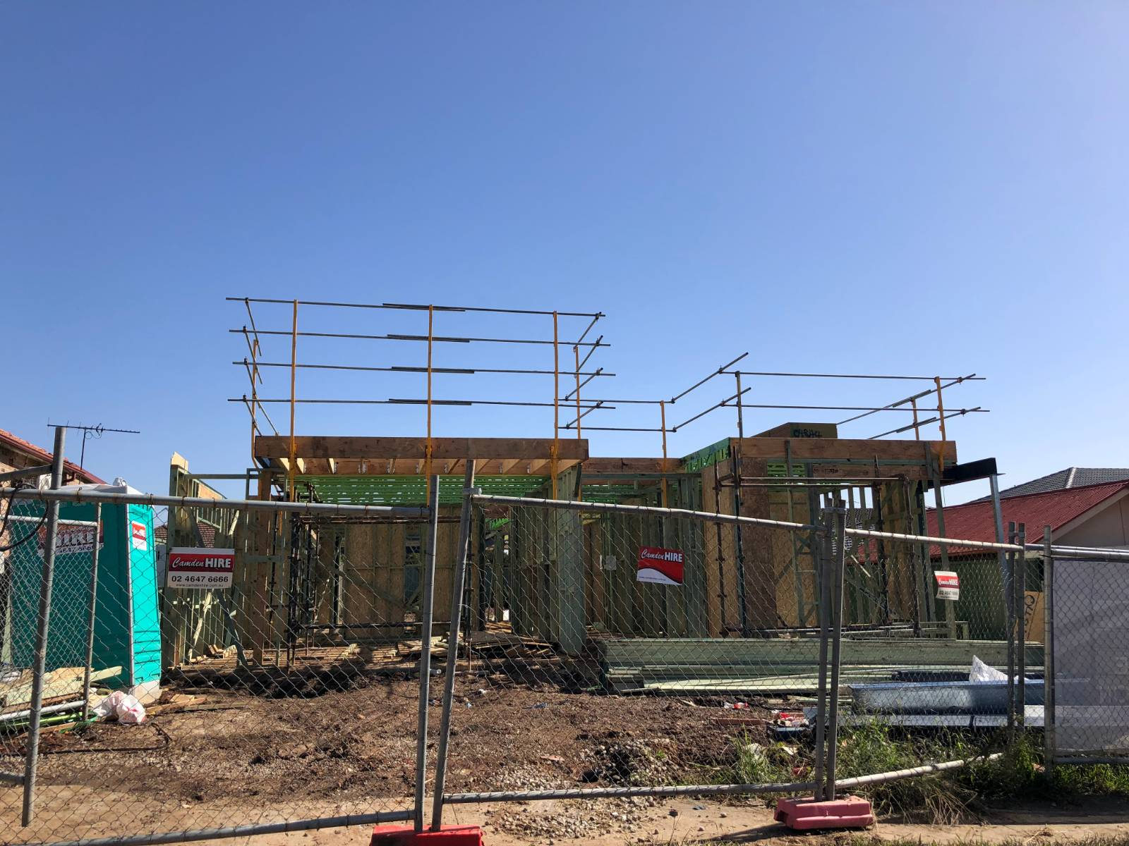 Building with Wisdom Homes