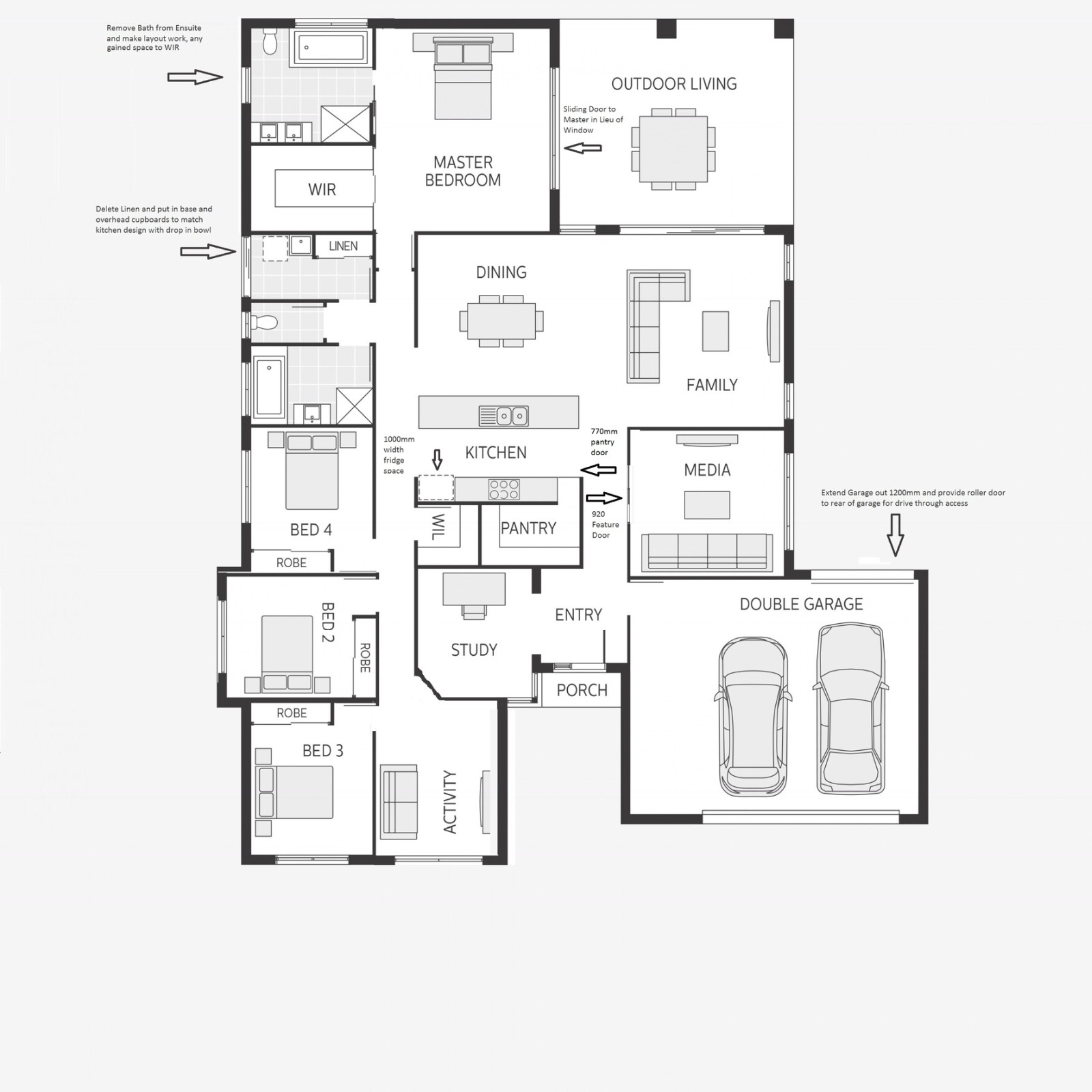 View Topic Allworth Carlisle Build In Western Sydney Home Renovation Building Forum
