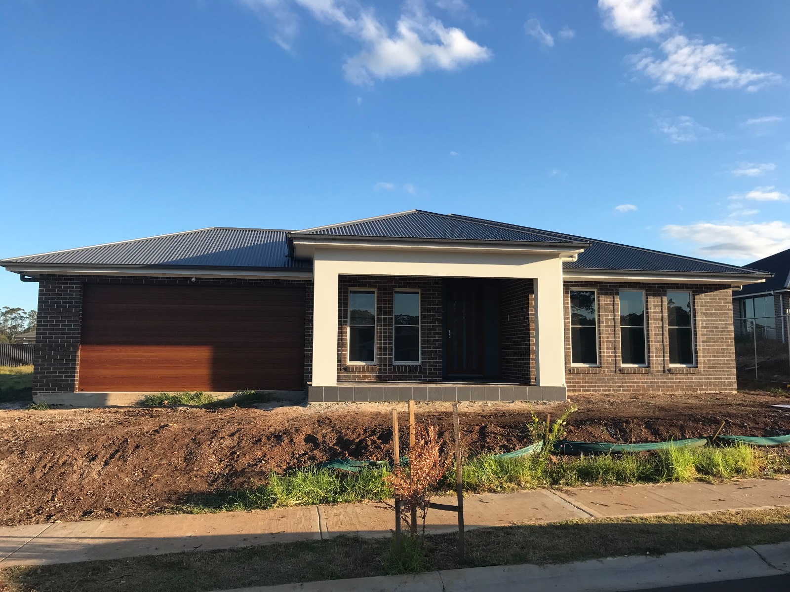 Allworth Carlisle Build In Western Sydney