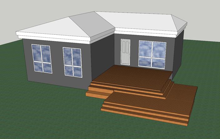 Acerage 1st Build Southern Highlands *moved in*