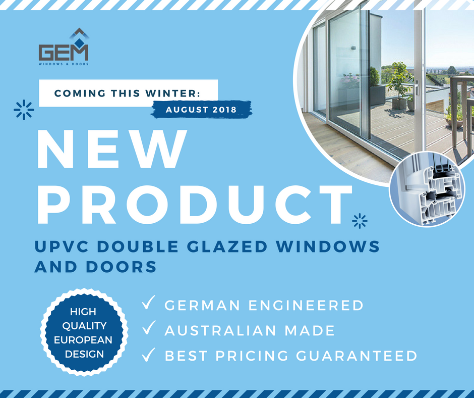 New uPVC Frames for Windows and Doors, how good is it?