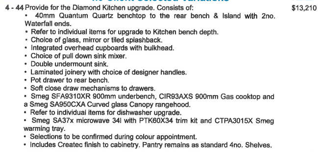 Clarendon Homes   QLD   Sheridan 41