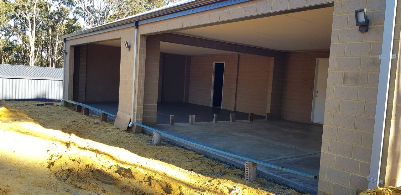 B1 Homes Perth WA -Custom Design