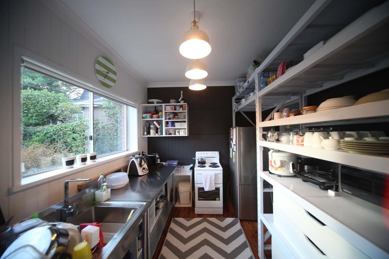View: Budget Kitchen Renovation