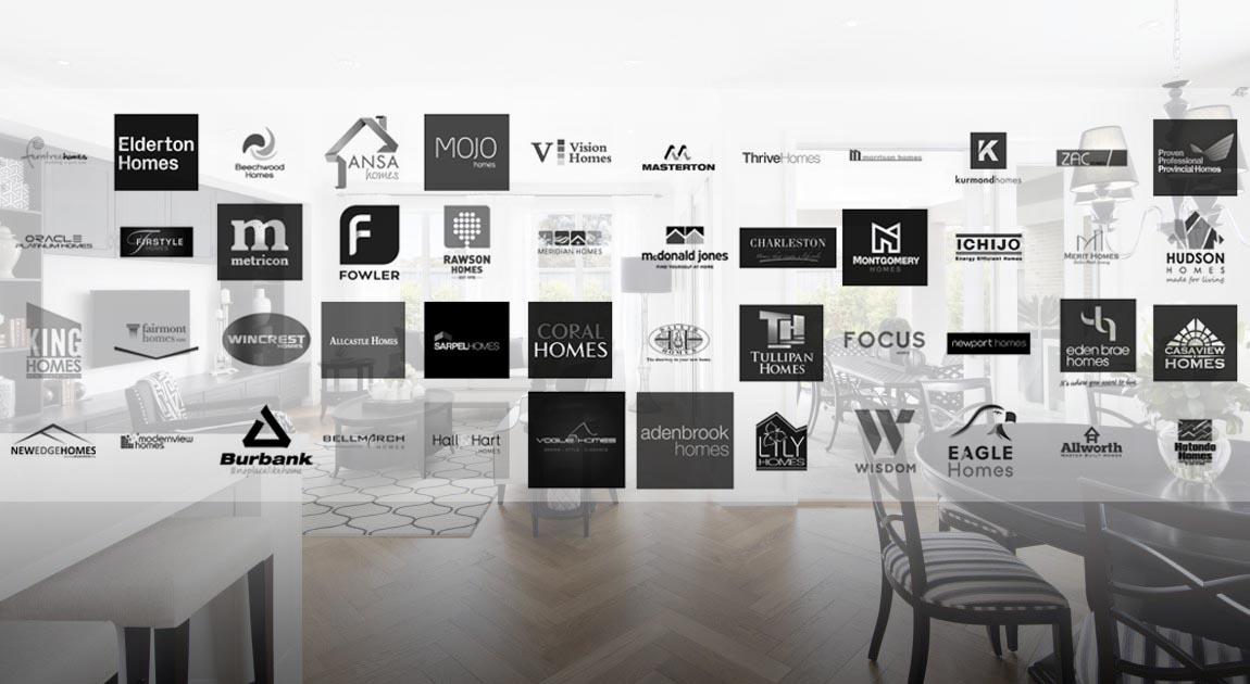 Choosing a project builder