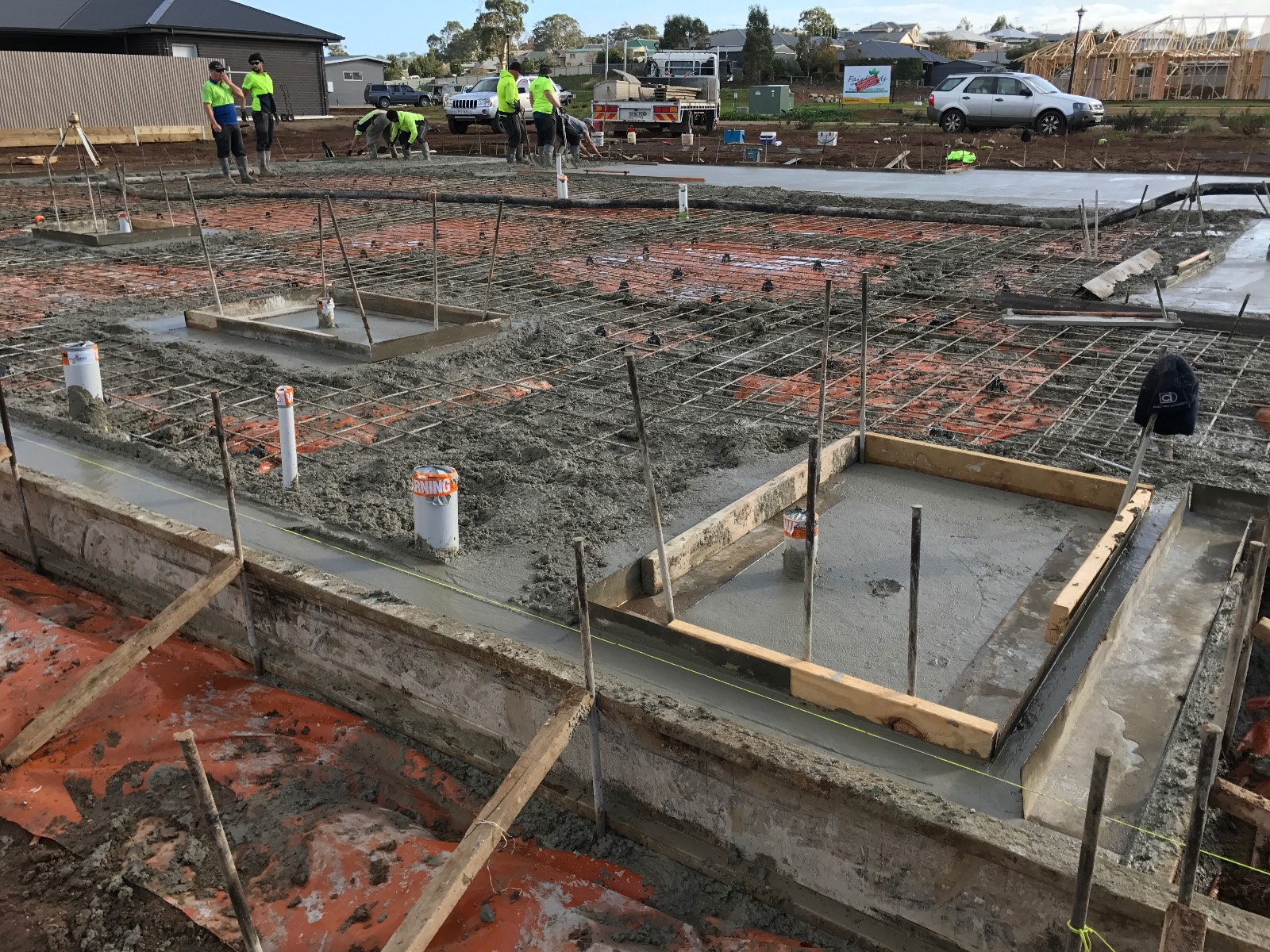 Building Modified Statesman Ashville