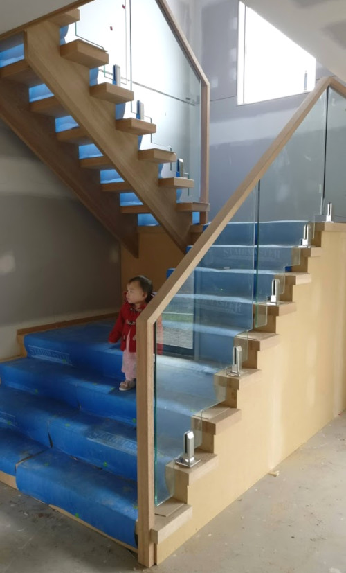 Inspired Homes/ Como Homes - Custom Build Corner Block