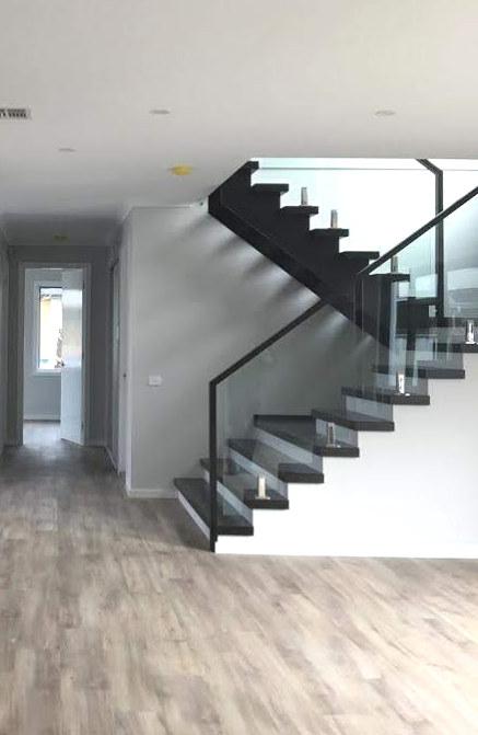 View: Inspired Homes/ Como Homes - Custom Build Corner Block
