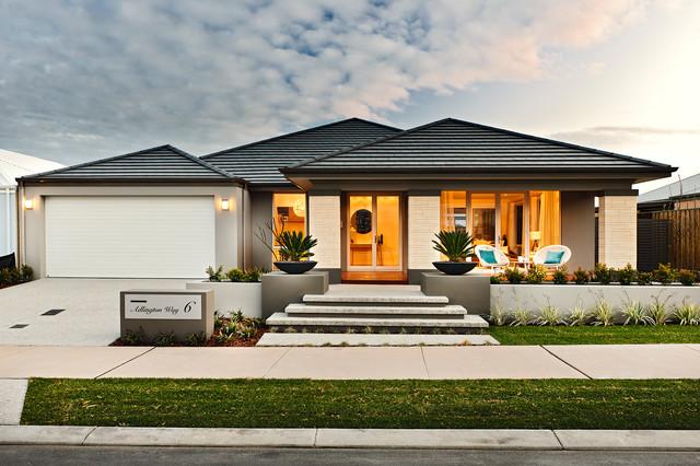 Coral Homes - Modified Grange 29