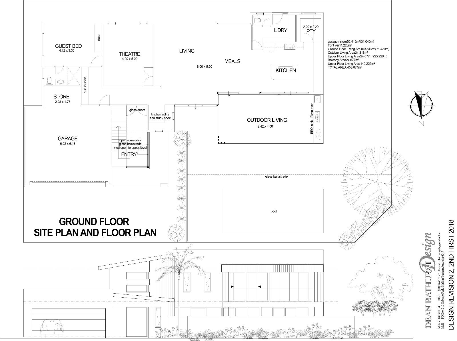 Help required with plan for custom design home layout