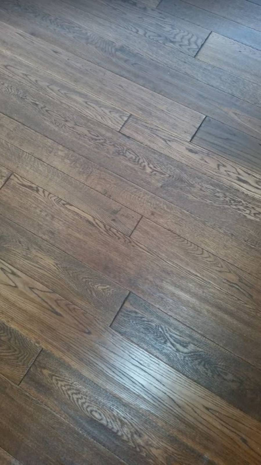 What is this timber floor?