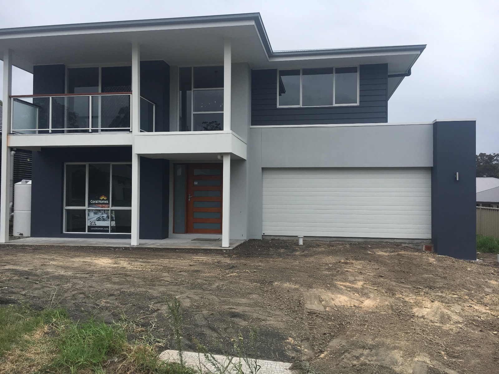 Coral Homes general build thread