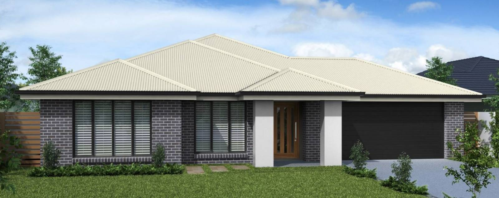 Redbank Plains Custom Build: Homes by CMA