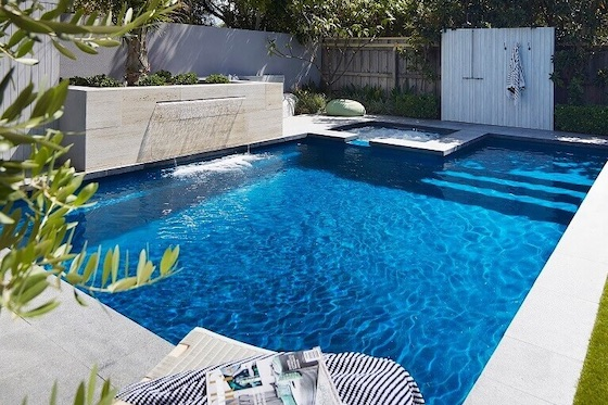 View: Budgeting for a pool