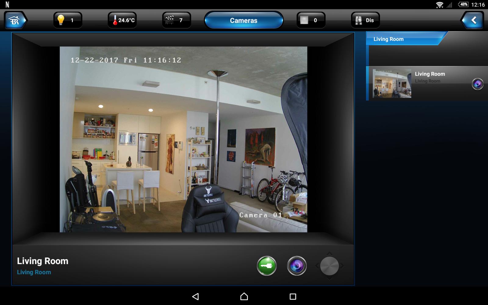Home Technology Hub