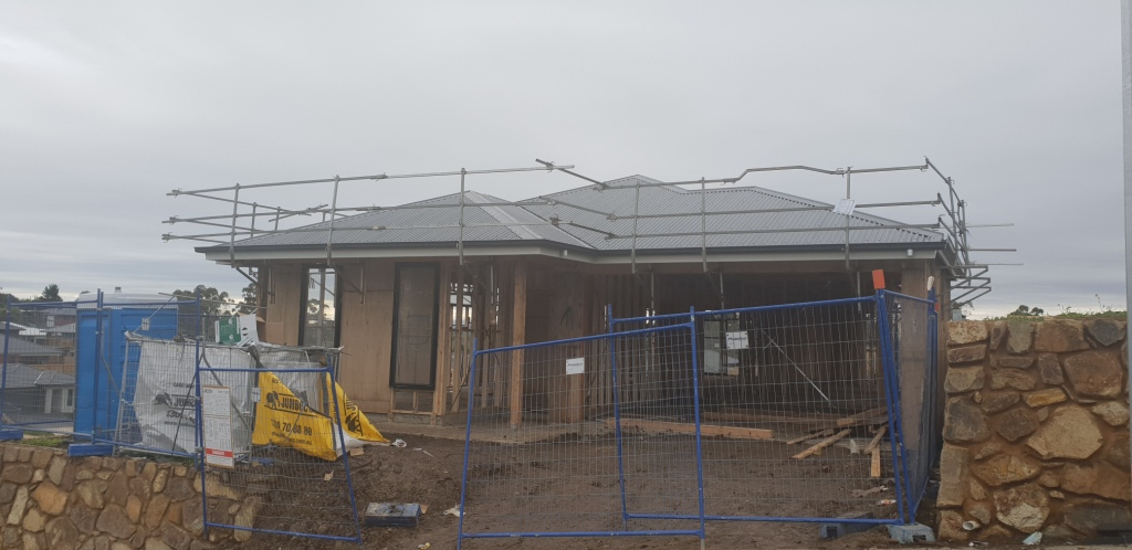 Building Arden Homes Genoa Verve 26 in North East VIC