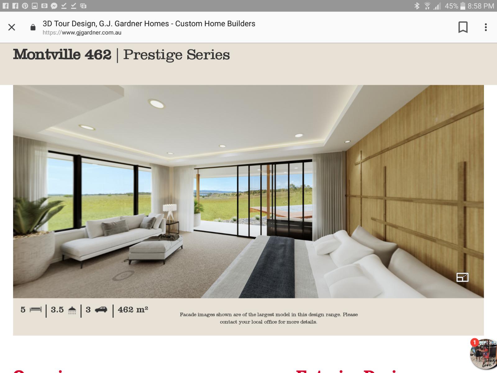 GJ Gardner Montville- First home build- QLD