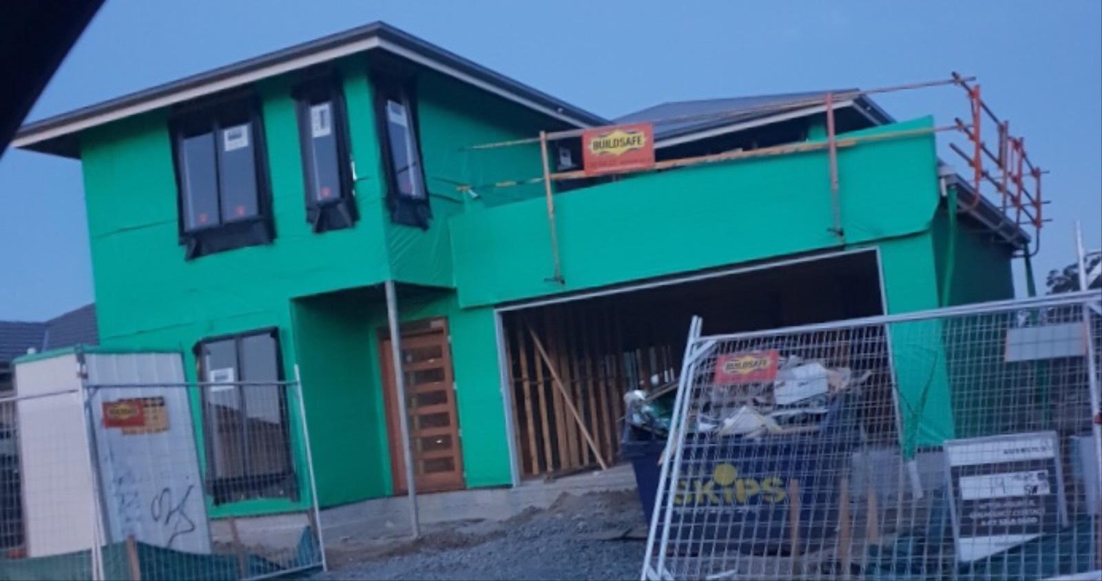 Building with Ausbuild @ Bridgeman Downs