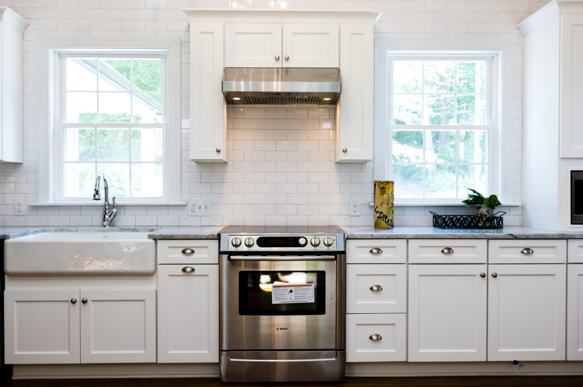 Coral homes shaker cabinets doors ?