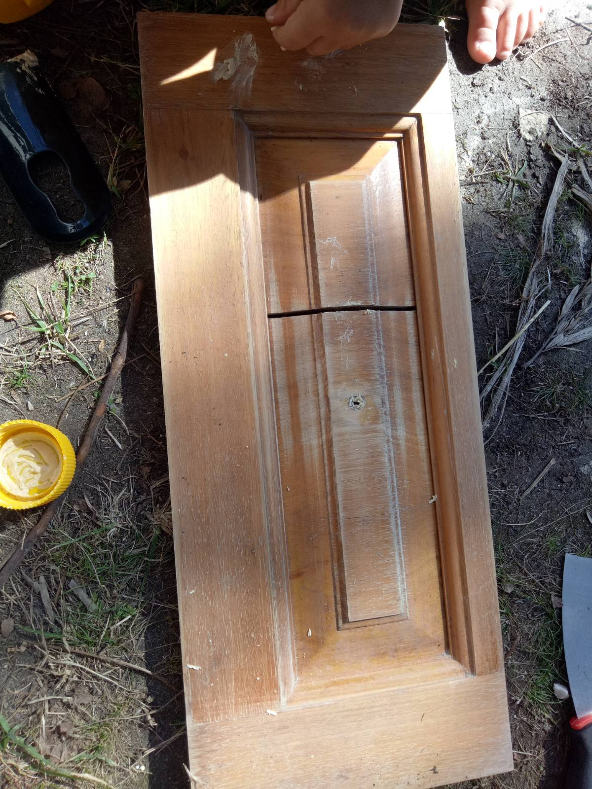 View Topic Fixing Up Old Timber Kitchen Cabinet Doors And Drawer