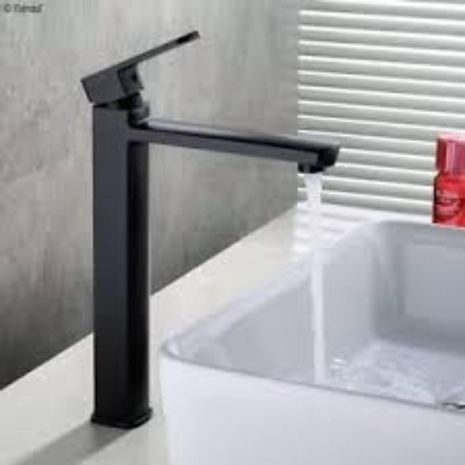 wall basin mixer or regular basin mixer?