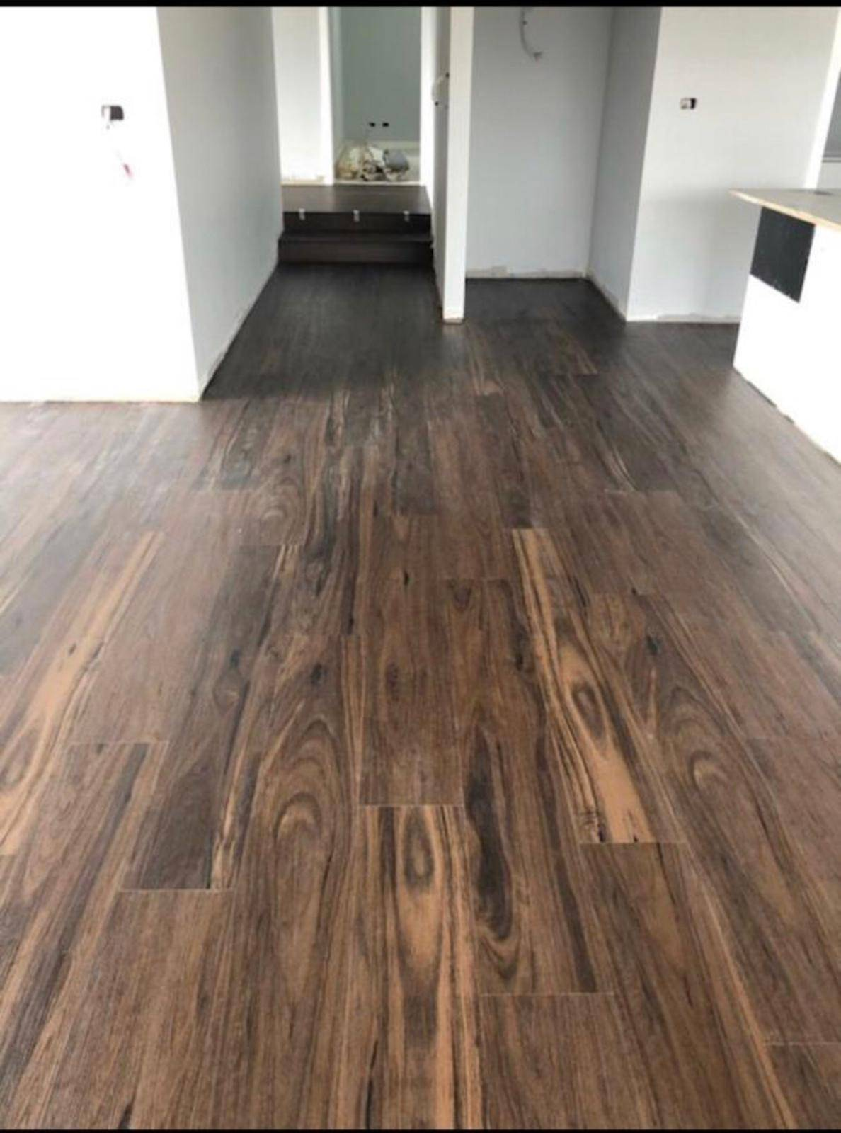 Hybrid Flooring vs Luxury Vinyl Plank
