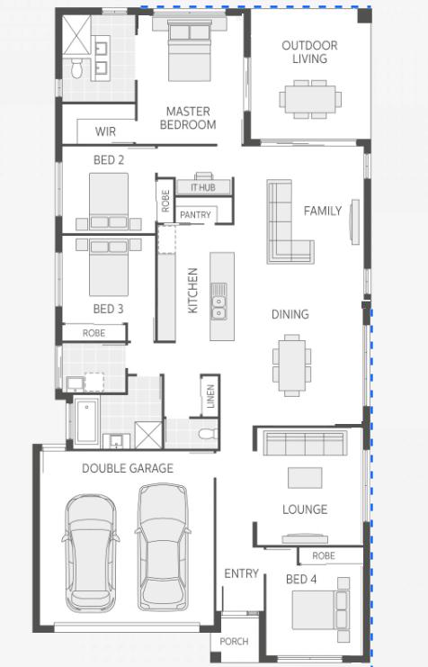Coral Homes - Noosa 23MK11- North Brisbane
