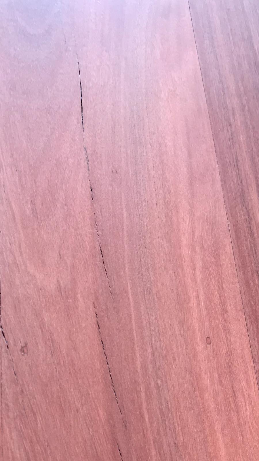 Turpentine floors
