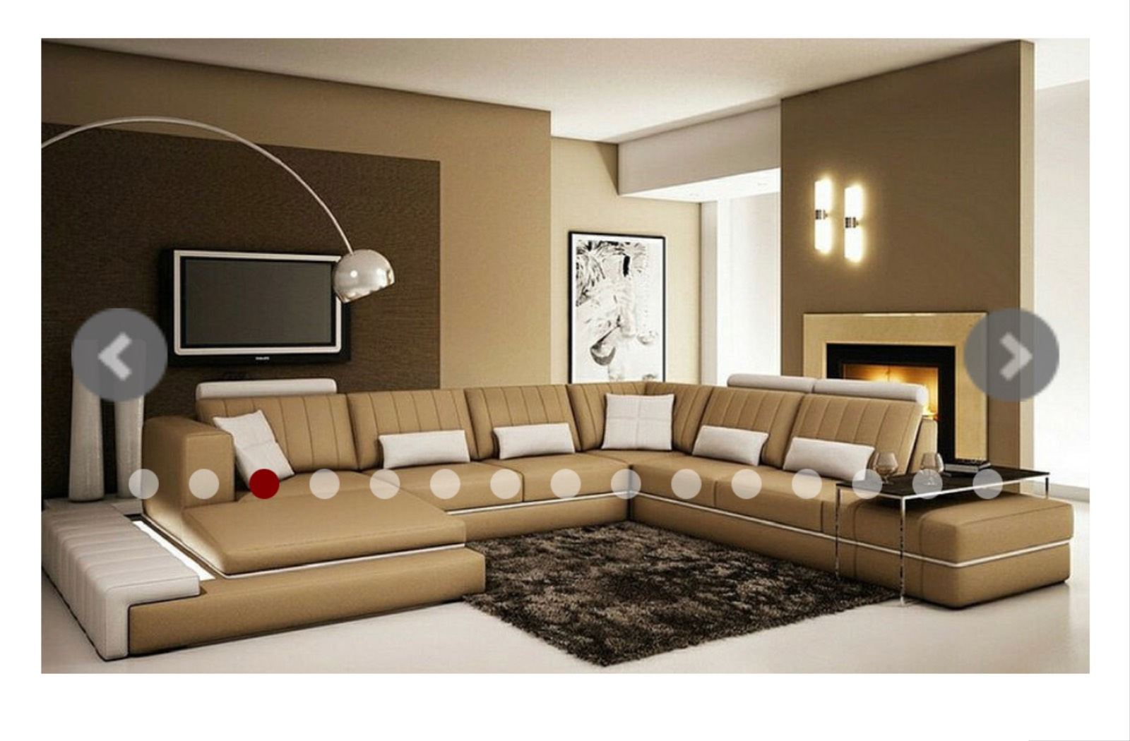 Help needed to redecorate my holiday house loungeroom!