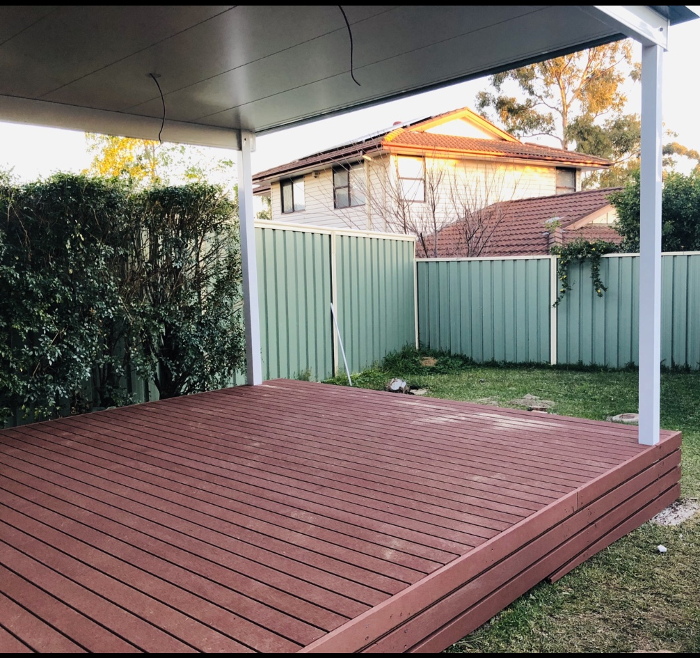 How much did your deck cost? (Deck budget advice needed!)