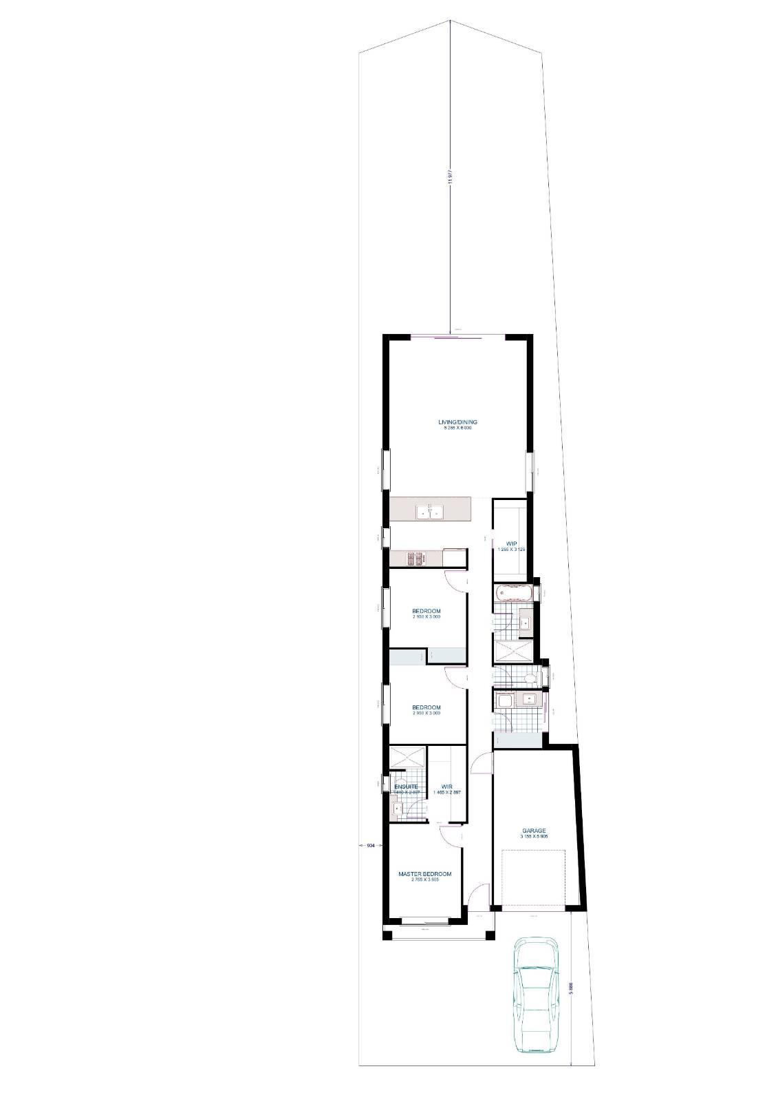 Help with Floor Plan
